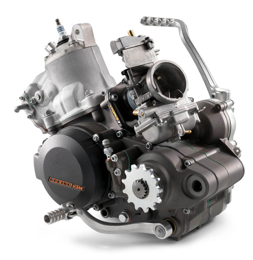 Ktm Engine Rebuild Kit