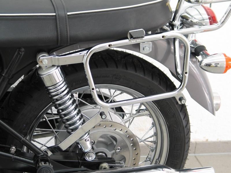 telai borse laterali moto